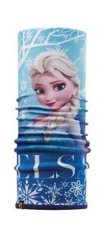Buff - Бандана-шарф Frozen Child Polar Buff Elsa/ Navy