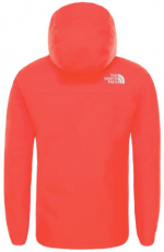 The North Face - Дышащая куртка Boys' Snowquest