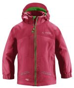 Vaude - Куртка Kids Suricate 3 in 1 Jacket
