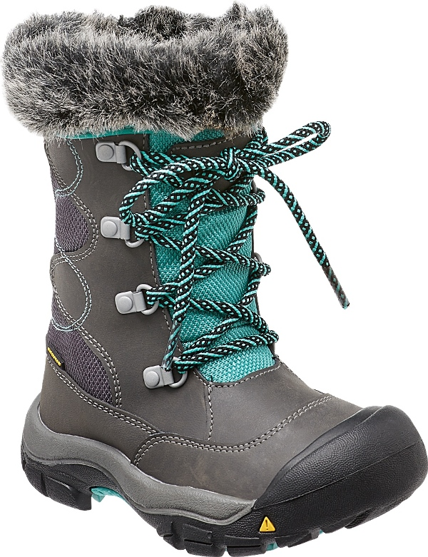 Keen - Зимние сапоги Kelsey Boot WP Y