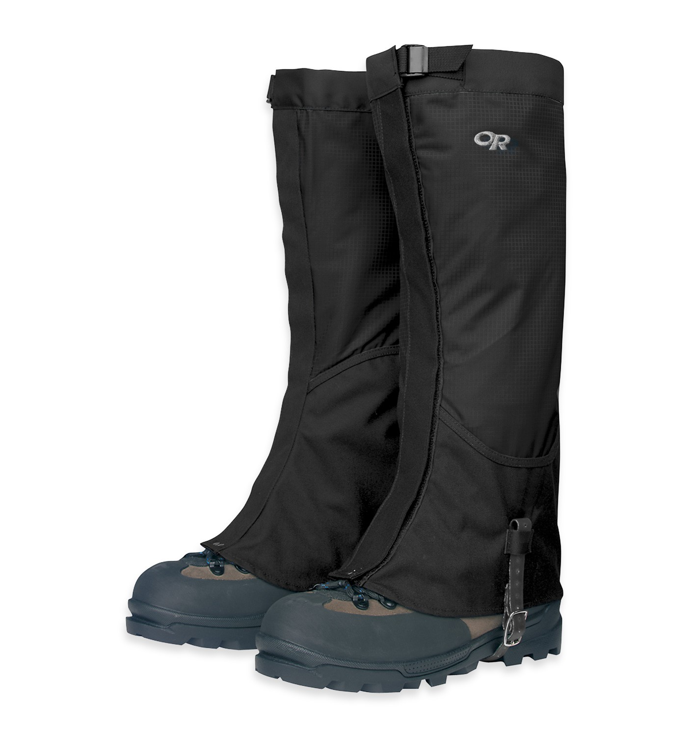 Outdoor research - Гамаши мужские Verglas Gaiters Men's