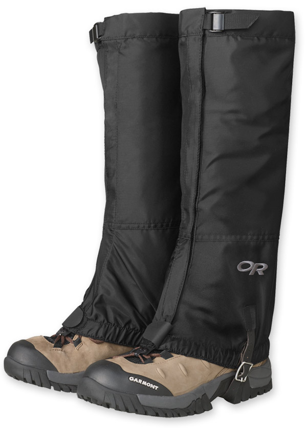 Outdoor research - Гамаши Rocky Mountain High Gaiters'S
